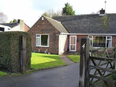 House for sale, Kirkby Mallory