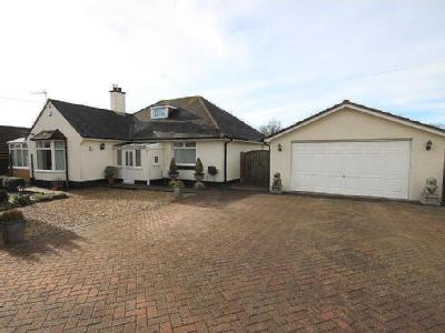 House for sale, Willand Ex15 - Garden
