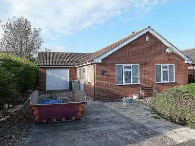 Brooke Drive, Mablethorpe - Bungalow