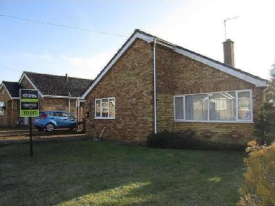 Sandgalls Road,Lakenheath - Bungalow