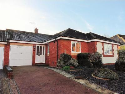 House to rent, Sheringham - Bungalow