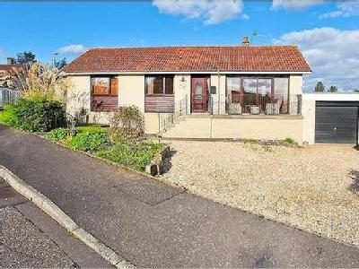Glenrothes, KY6 - Detached, Bungalow