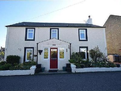 House for sale, Paxton, TD15 - Modern