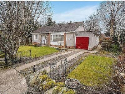 Pitlochry, Ph18 - Double Bedroom