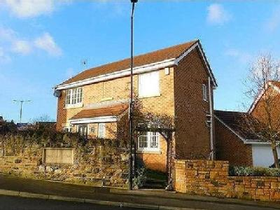 Moat House Way, Conisbrough, Doncaster, South Yorkshire, DN12