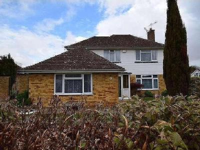 Frant Avenue, Bexhill-on-sea, East Sussex, TN39