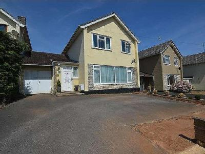 Pinewood Road, Midsomer Norton, BA3