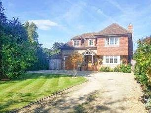 Upperfield, Easebourne, Midhurst, West Sussex, GU29
