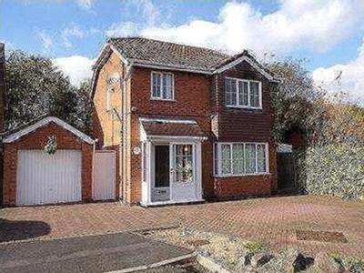 Marcus Close, Syston, Leicester, Leicestershire, LE7