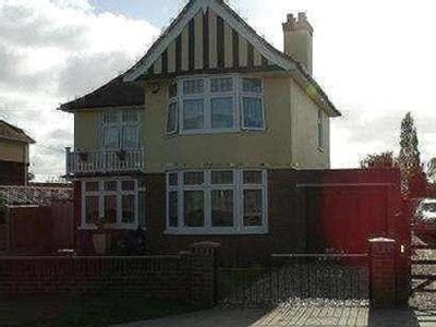 Station Road, Wrabness, Manningtree, Essex, CO11