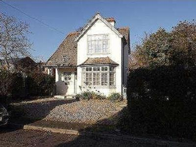 Melrose Road, West Mersea, Colchester, Essex, CO5