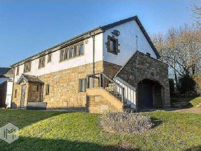 Rochdale Road, Bacup, OL13 - Auction