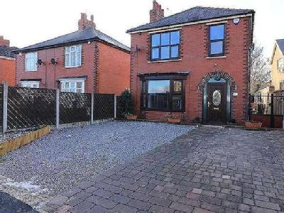 Southfield Road, Thorne, Doncaster, South Yorkshire, DN8