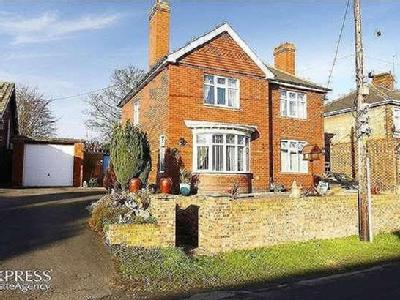 Low Street, Winterton, Scunthorpe, DN15