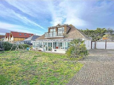 Old Fort Road, Shoreham-by-sea, BN43