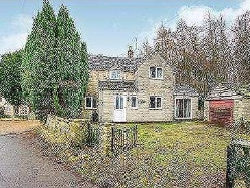 Pitt Court, North Nibley, Dursley, Gloucestershire, GL11