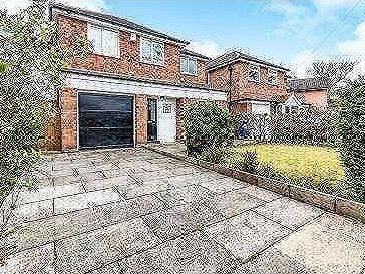 Hesketh Road, Sale, Cheshire, M33