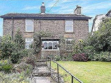 Elnor Lane, Whaley Bridge, High Peak, Derbyshire, SK23