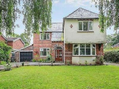Mayfield Road, Timperley, WA15