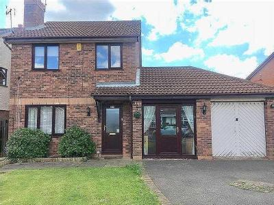 Wentworth Road, Kirkby-in-ashfield, NG17