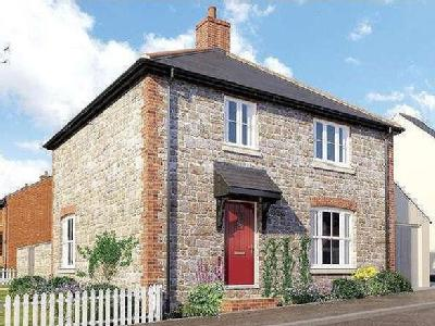 Lower Putton Lane, Chickerell, DT3