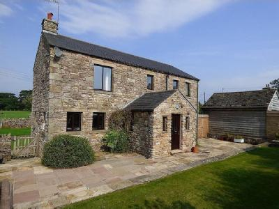Pinfold Cottage, Little Musgrave