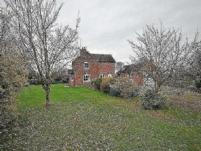 Hollins Green, Middlewich - Detached