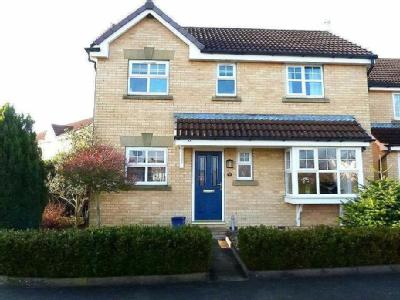 Broadmanor, Pocklington - Detached