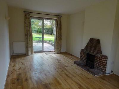House to rent, Oxted - Patio, Garden
