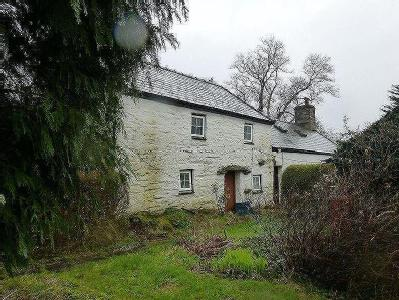 House for sale, Betws Garmon - Listed