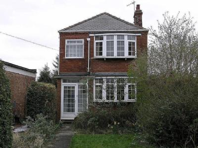 Hull Road, Anlaby Common - Detached