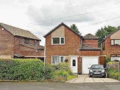 Heights Avenue, Rochdale - Detached