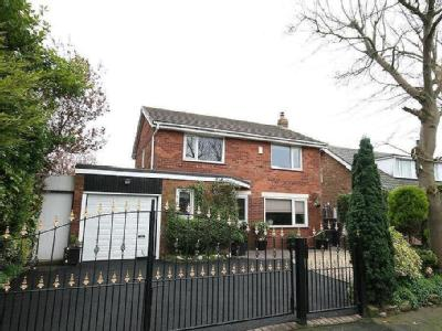 Marlborough Avenue, Warton - Detached