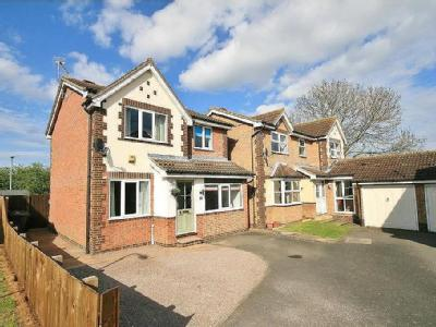 Taunton Close, Sleaford, NG34