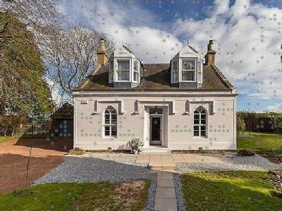 Retreat Cottage, 2 Maunsheugh Road, Fenwick, East Ayrshire, KA3