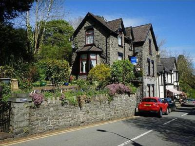 House for sale, Trefriw, Conwy