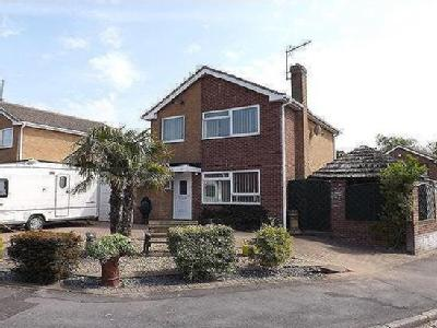 Angus Close, Arnold, Nottingham, NG5