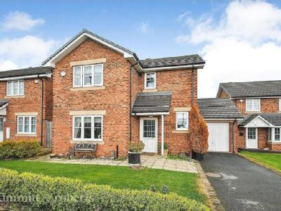 Harle Close, Houghton le Spring, Tyne and Wear, DH4