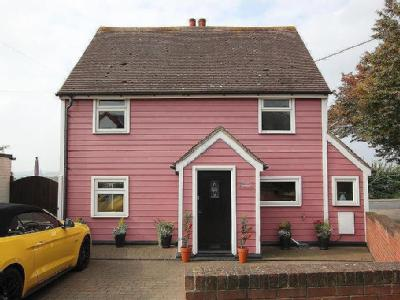 Woodham Ferrers, Chelmsford - Cottage