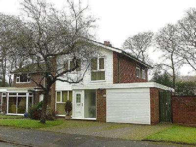 Linforth Drive,Streetly,Sutton Coldfield