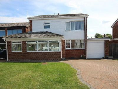 Dunsdale Road, Holywell, Whitley Bay, NE25