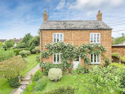 The Gardens, Adstock - Detached