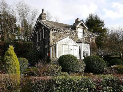 Claife Cottage, Windy Hall Road, Bowness-on-Windermere, LA23