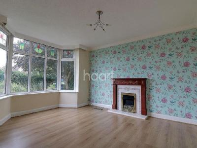 House for sale, Benwick - Reception