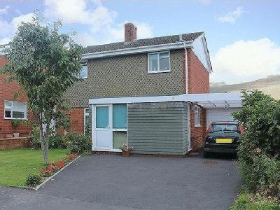 Eric Lock Road, Bayston Hill, Shrewsbury, SY3