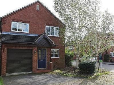 Crowtrees Drive, Sutton-in-Ashfield, NG17
