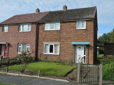 18 Headlands Drive, Aldbrough, East Riding of Yorkshire