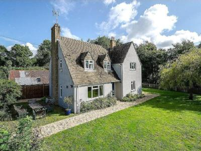 Stinchcombe Hill, Dursley, Gloucestershire, GL11