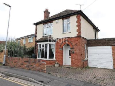 House for sale, March - Detached