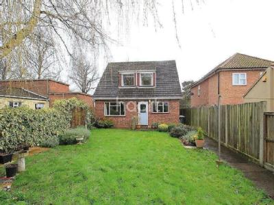House for sale, Norwich, NR5